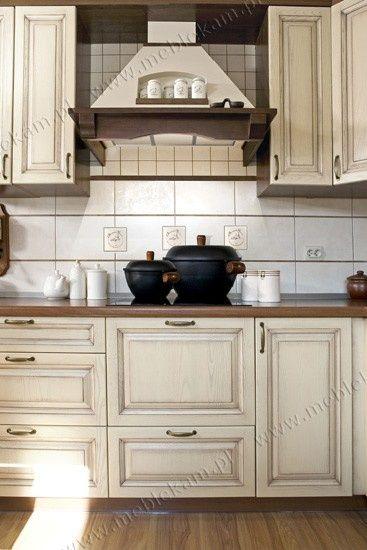 Jaki Uchwyt Do Mebli Kuchennych
