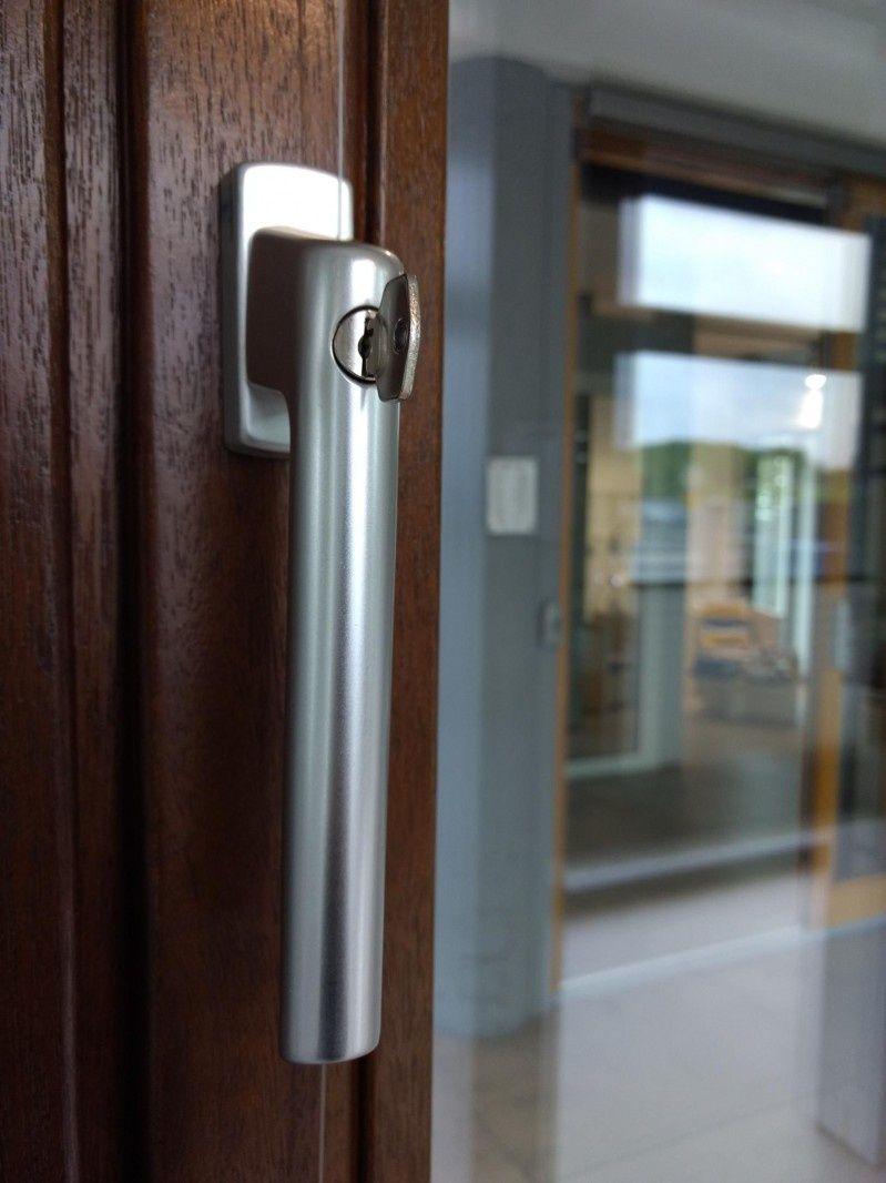 Okna I Drzwi Tarasowe Chroniące Przed Włamaniem
