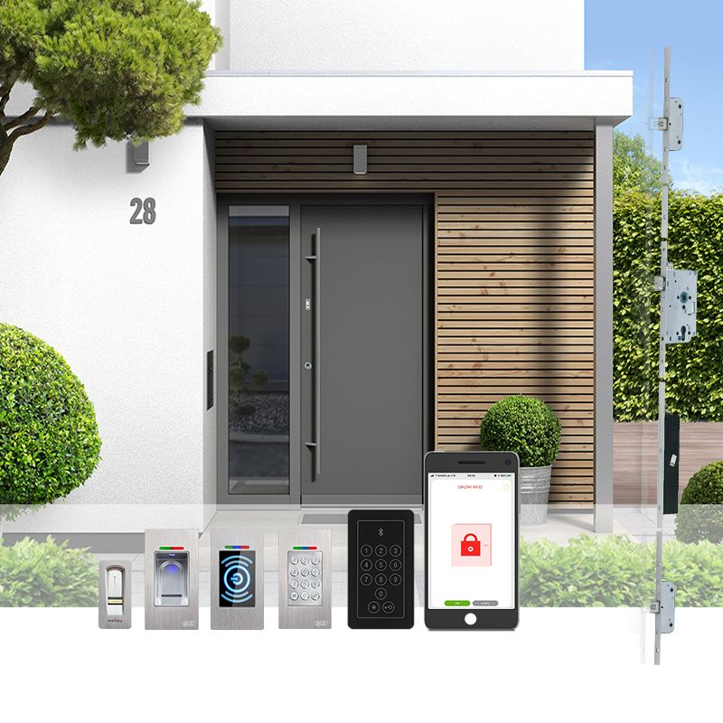 Smart Home – trendy 2020