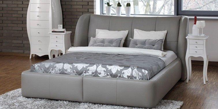Kler Capricio L080 łóżko Do Sypialni