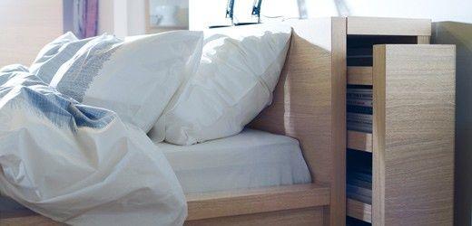 Ikeakolekcja Mebli Do Sypialni Malm