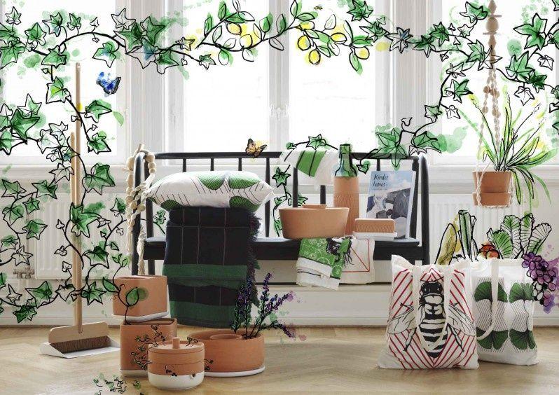 Nowa Kolekcja Ikea Användbar