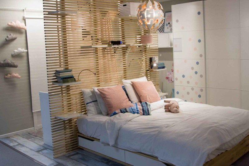 Jaką Historię Kryje Pastelowa Sypialnia W Ikea