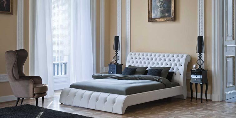 Kler Himalia Jl06 łóżko Do Sypialni